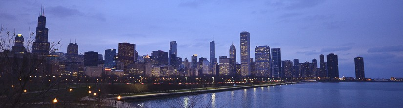 Love Chicago